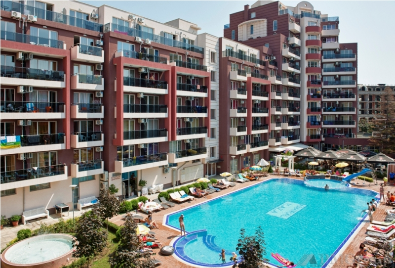 Apartments And Villas For Rent In Sunny Beach